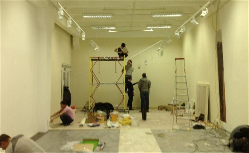 Штукатур-маляр, производя ремонт, «обчистила» квартиру, пока хозяин был в отъезде