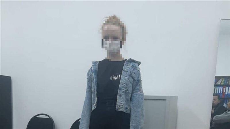 Пропавшую в Алматы 14-летнюю школьницу нашли в другом городе