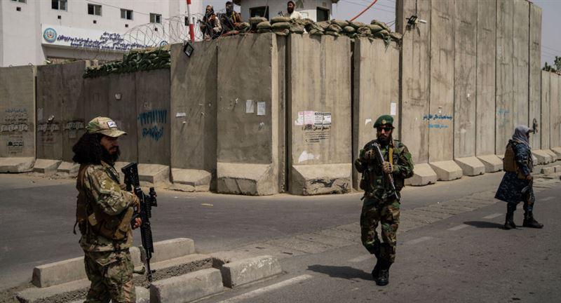 Кабулда екі жарылыс болды: зардап шеккендер бар