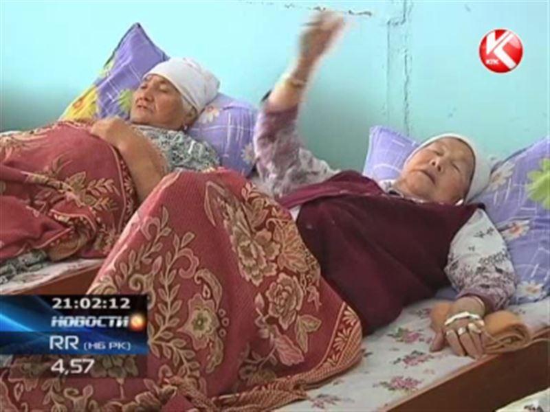 После катастрофы на Байконуре в местных больницах резко выросло число пациентов
