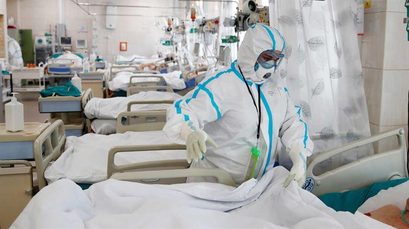 Бір тәулікте 3 мыңға жуық адам коронавирустан жазылып шықты