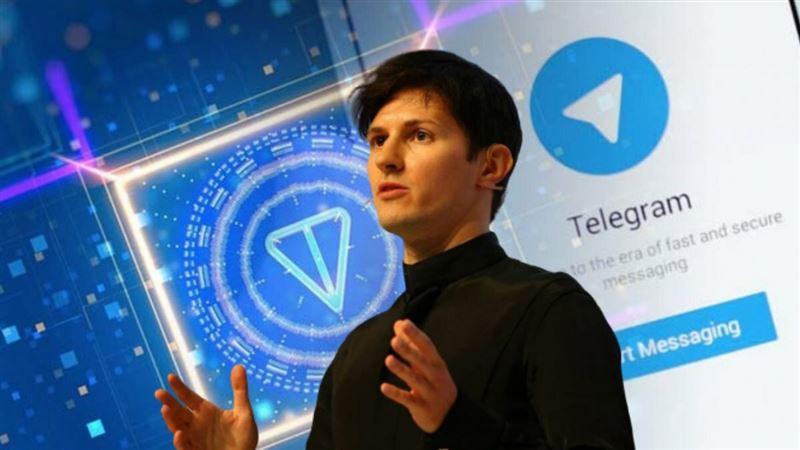 Павел Дуров объявил о крупном обновлении Telegram