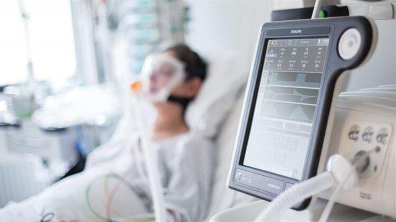 43 человека скончались за сутки в Казахстане от коронавируса и пневмонии