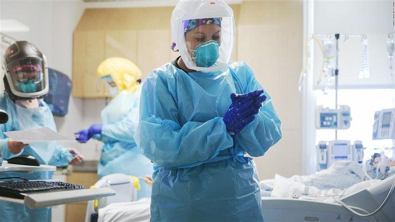 Бір тәулікте 43 адам коронавирус пен пневмониядан қайтыс болды