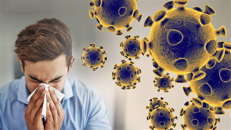 Число новых заболевших COVID-19 в Казахстане сокращается