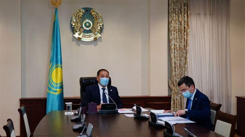 МВК смягчила карантин в Казахстане