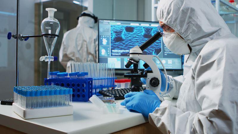 Қазақстанда коронавирустың жаңа штамы анықталды