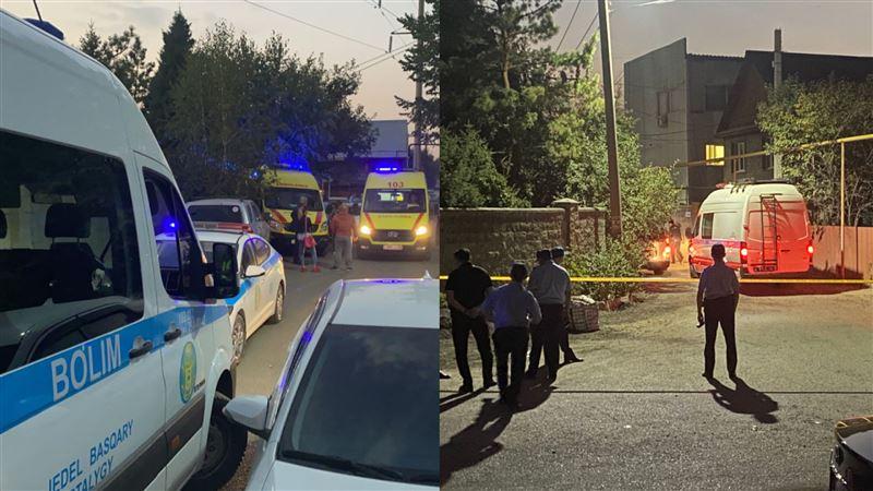 Новые детали трагедии: кем был пятый погибший, рассказали в ДП