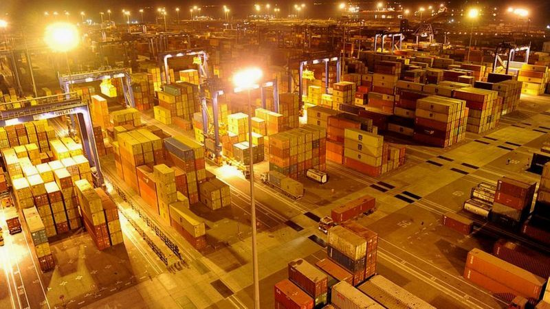 В порту Индии изъято три тонны героина, следовавшего из Афганистана