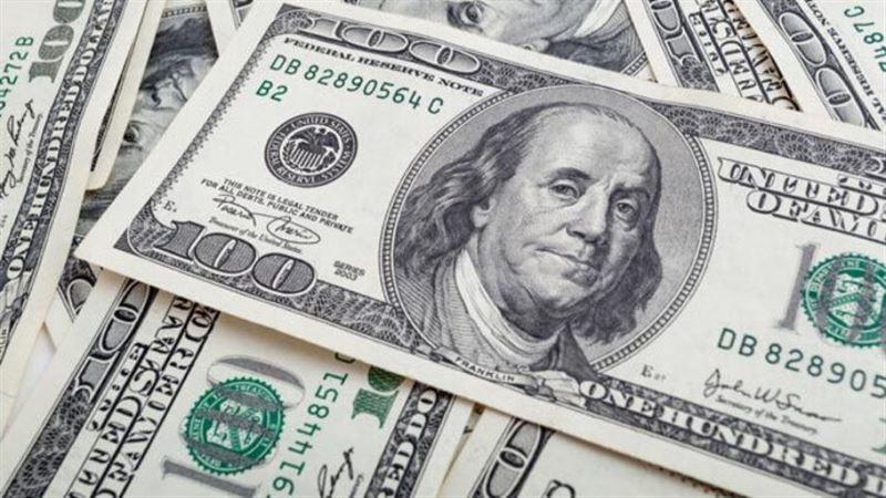 В Казахстане снизился курс доллара