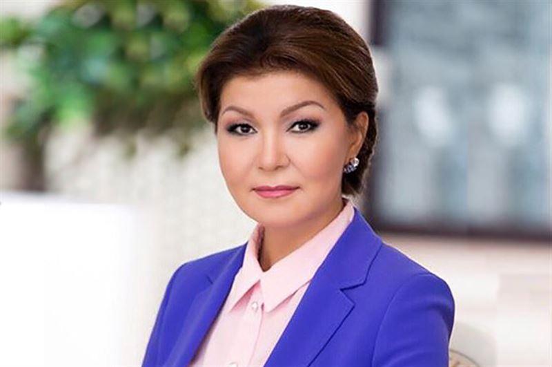 Дарига Назарбаева нашла способ облегчить жизнь недропользователям