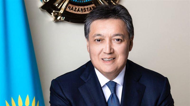Мамин: «Национальный архив является историко-культурным наследием казахстанцев»