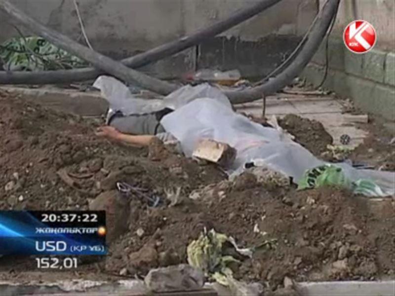 В Астане рабочий-монтажник сорвался с высоты и разбился насмерть