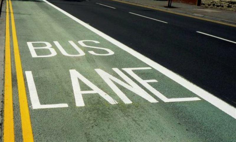 Елордада тағы бір автобус жолағы іске қосылады