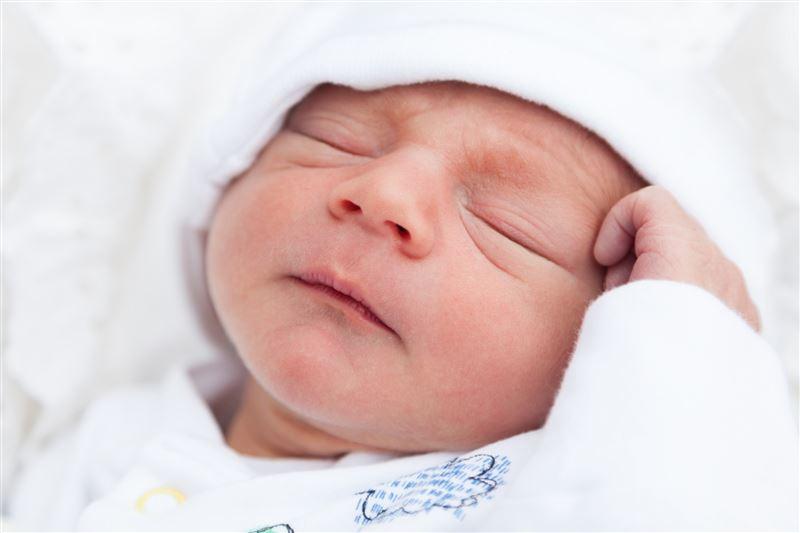 Младенцы оказались самой многочисленной группой детей в возрасте до 17 лет в Казахстане