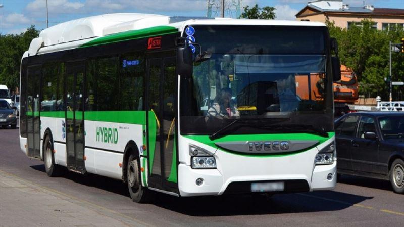 Новый пригородный маршрут запустят в Нур-Султане