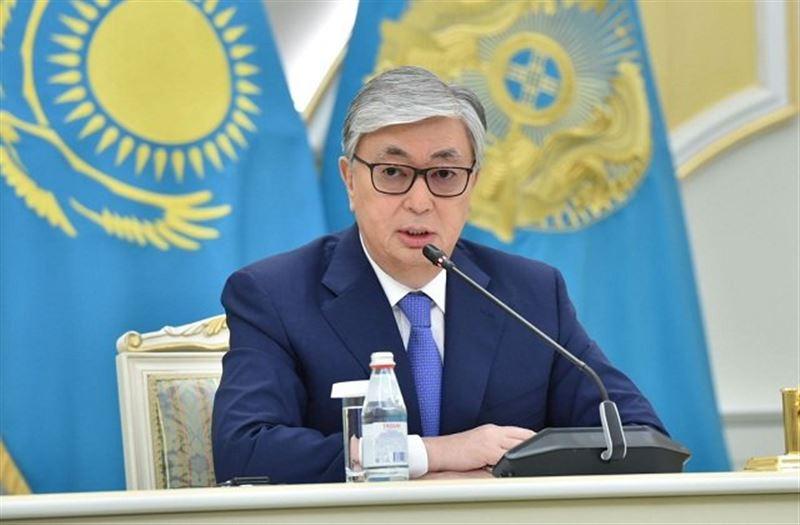 Президент высказался о стрельбе в Алматы