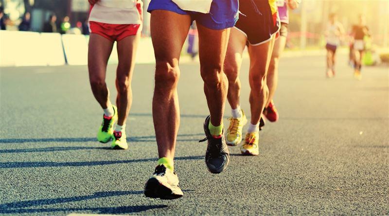26 сентября в связи с проведением «Алматы марафона» будет перекрыта часть улиц
