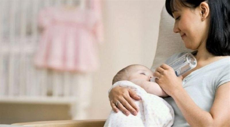 В Казахстане изменились правила оформления выплат по рождению ребенка