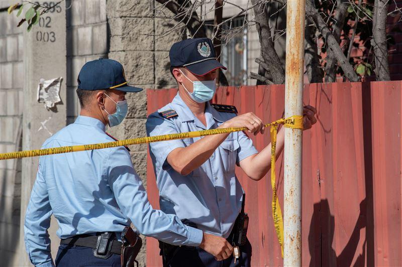 Алматыда 5 адамды атып өлтірген күдікті туралы жаңа деректер шықты