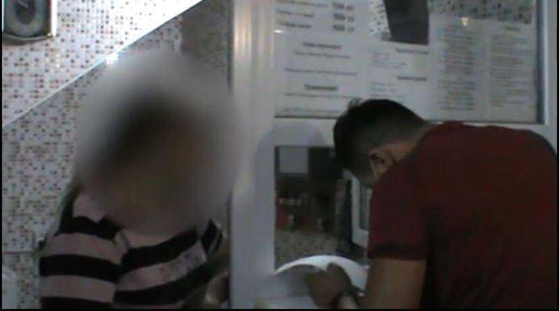 Притон с проститутками выявили в Капшагае