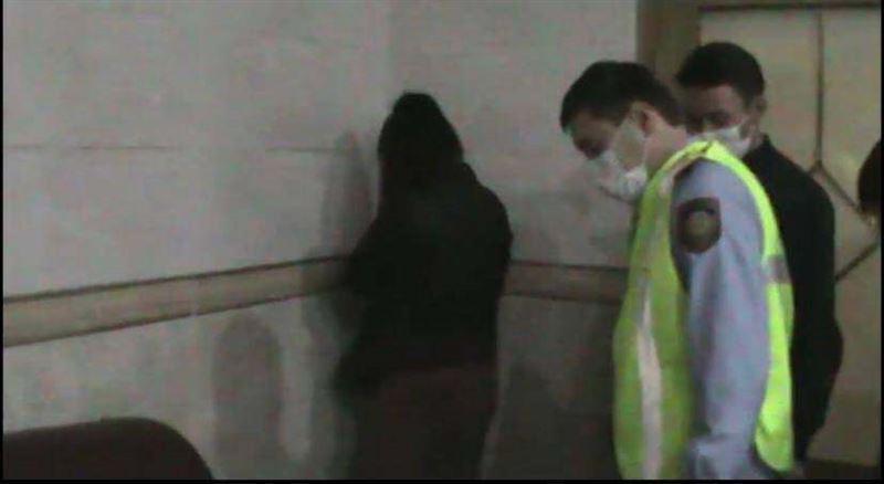 Сауна с проститутками работала в Алматинской области