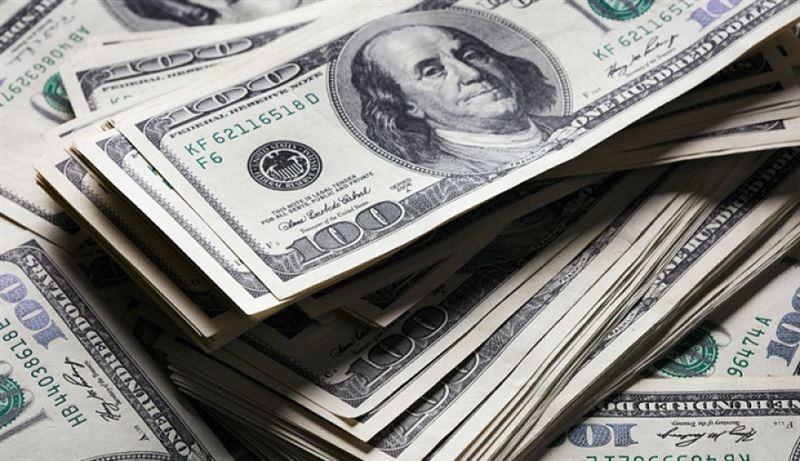 Доллар продолжает падать по отношению к тенге