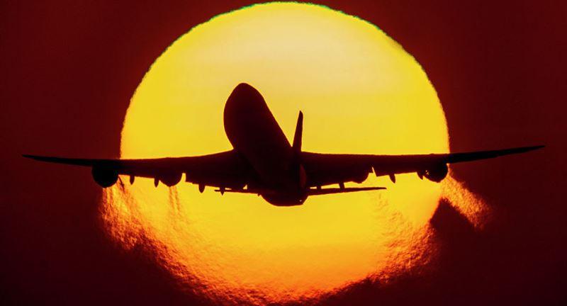 Ішінде 205 жолаушысы бар Boeing Атырауда шұғыл қонды