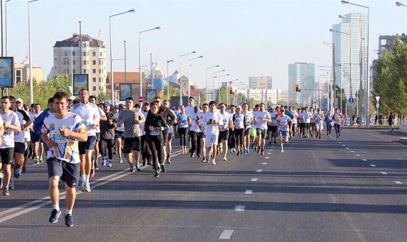 В Нур-Султане 26 сентября перекроют несколько улиц