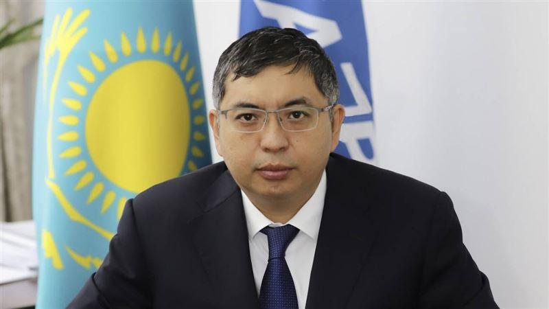 Серик Саудабаев назначен новым главой Казпочты