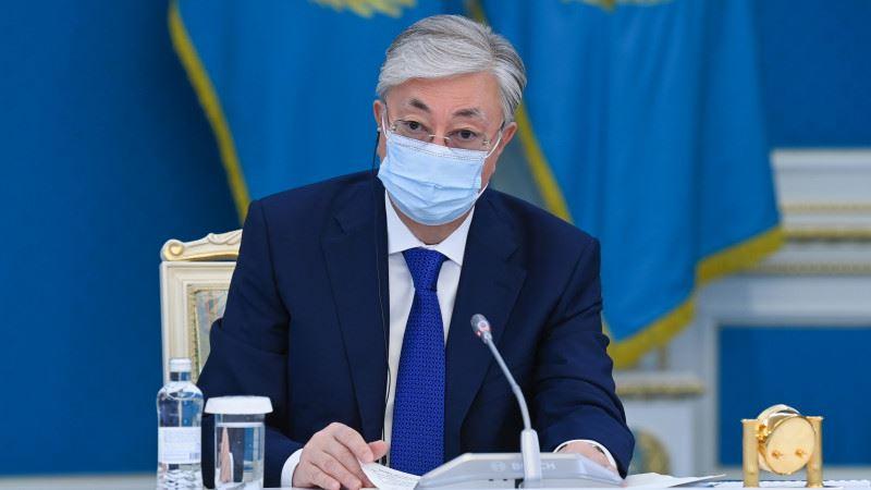 Токаев обеспокоен ограничением ввоза казахстанских грузов в Китай