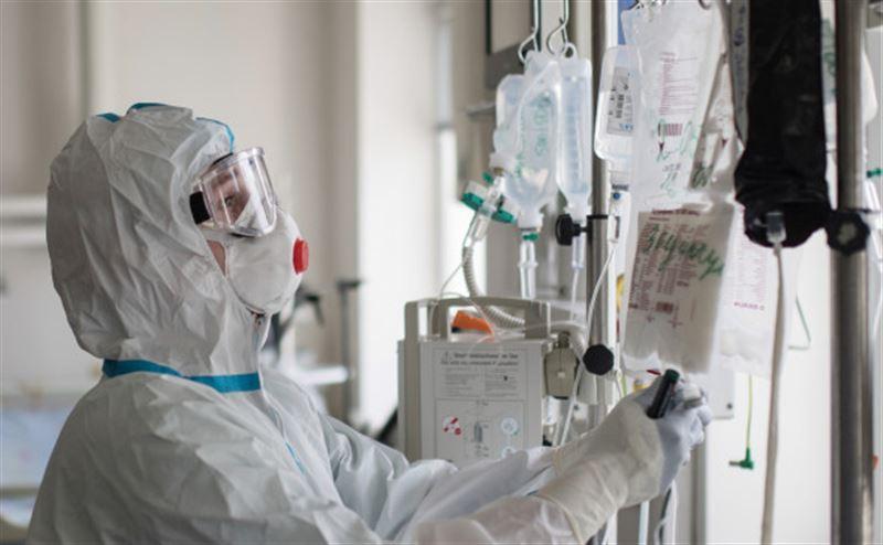 Өткен тәулікте 2381 адам коронавирус індетінен емделіп шықты