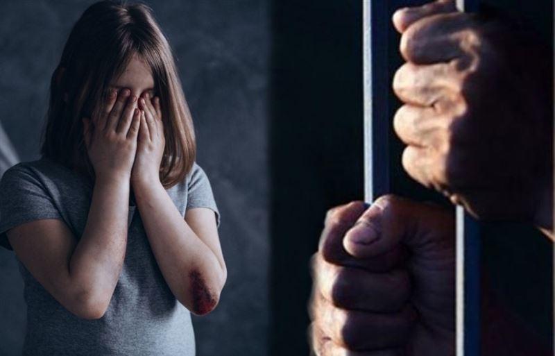 В Костанайской области девочку несколько лет насиловал родной отец