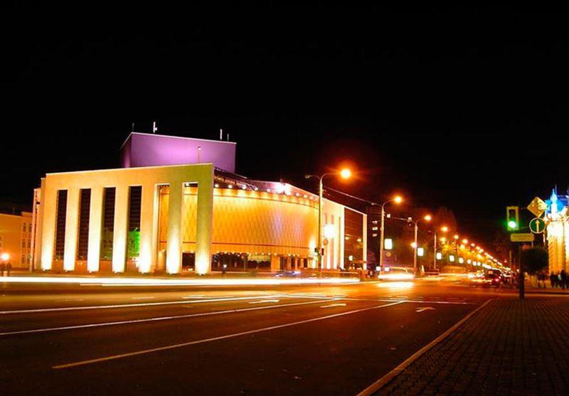 Почти 286 миллионов тенге хотят потратить на архитектурную подсветку зданий Уральска