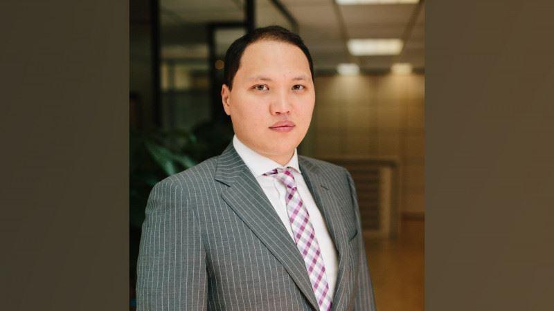 Жеңіс Өсербай ауыл шаруашылығы вице-министрі болып тағайындалды