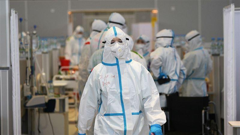 Қазақстанда бір тәулікте 1 719 адам коронавирус жұқтырды