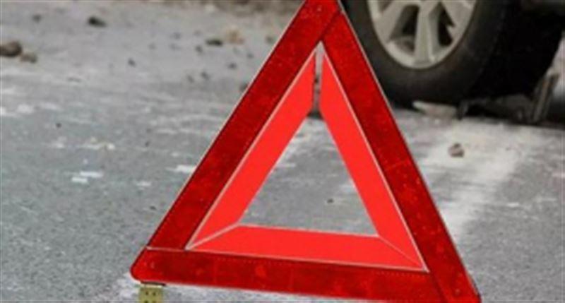 Ақтөбеде «Toyota Camry» жүргізушісі екі әйелді қағып кетті