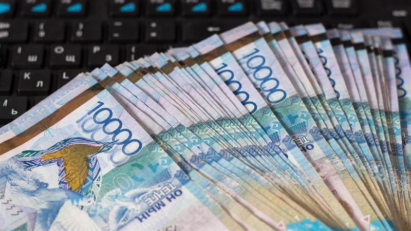 Более 9 миллионов тенге растратил работник ТОО в Алматы
