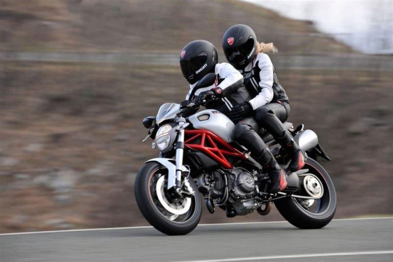 Алматыда мотоциклдердің жүруіне тыйым салынуы мүмкін