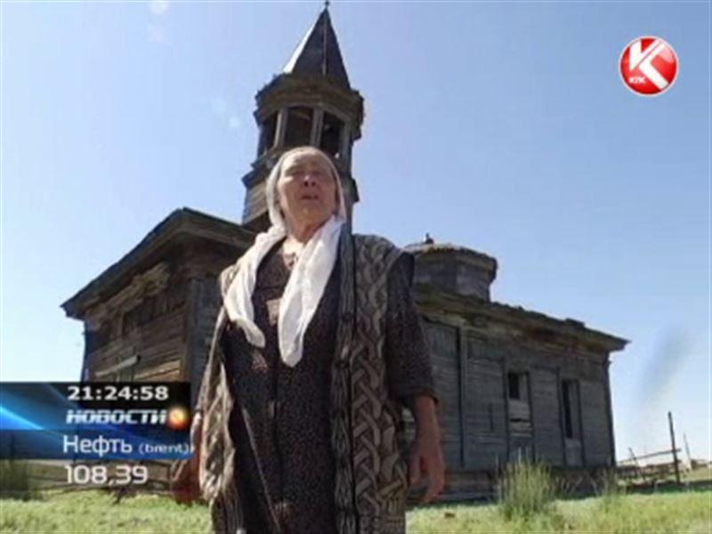 Уникальную мечеть в Восточном Казахстане не сносят, боясь проклятья