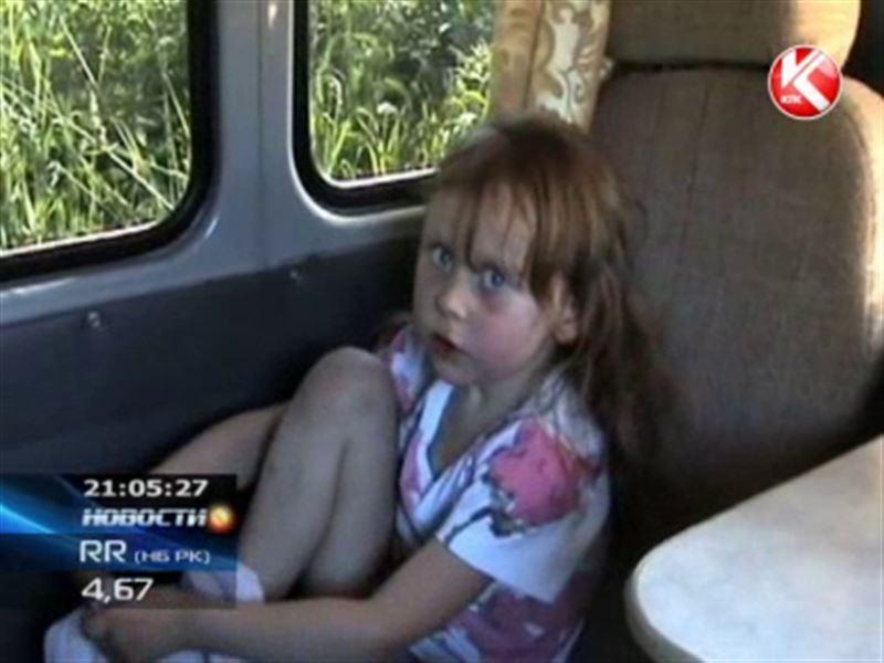 Малолетние девочки несколько дней провели рядом с трупами