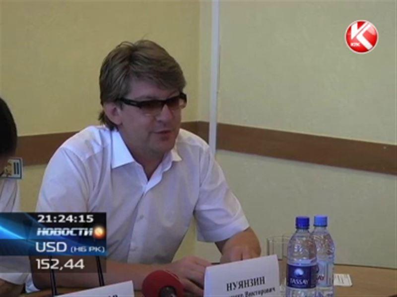Россиянам возвращают машины, угнанные казахстанцами