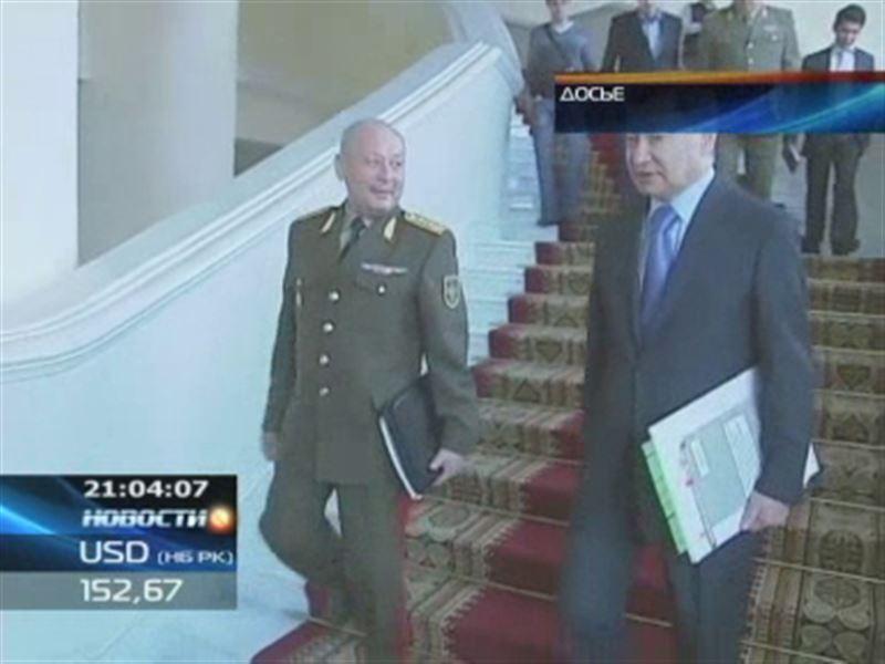 Экс-замминистру обороны Казахстана увеличили тюремный срок