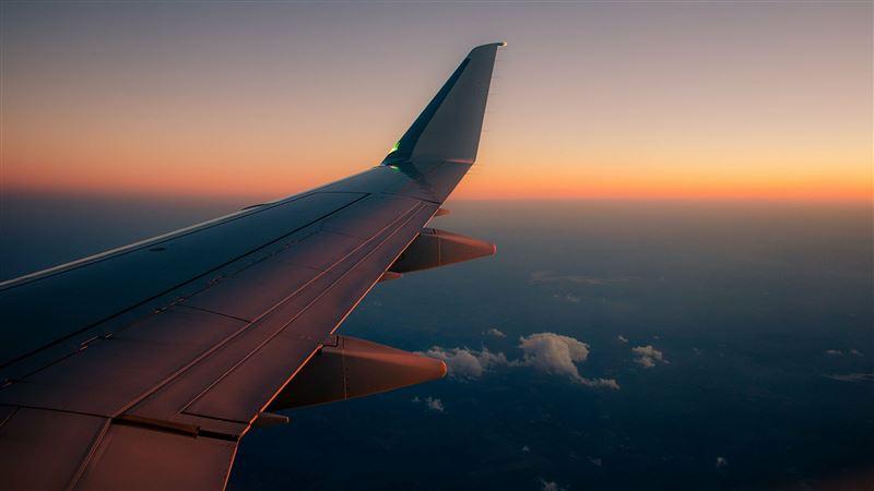 Между Казахстаном и Литвой откроют прямое авиасообщение