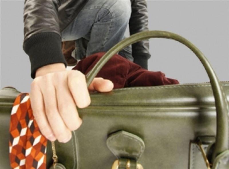 Пациент похитил сумку у работника больницы в Жетысае
