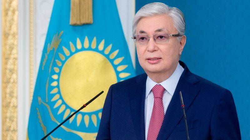 Президент Касым-Жомарт Токаев утвердил 10 национальных проектов