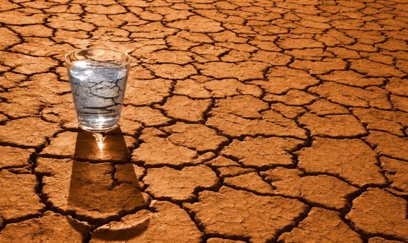 Возможный дефицит воды в Казахстане прогнозирует президент