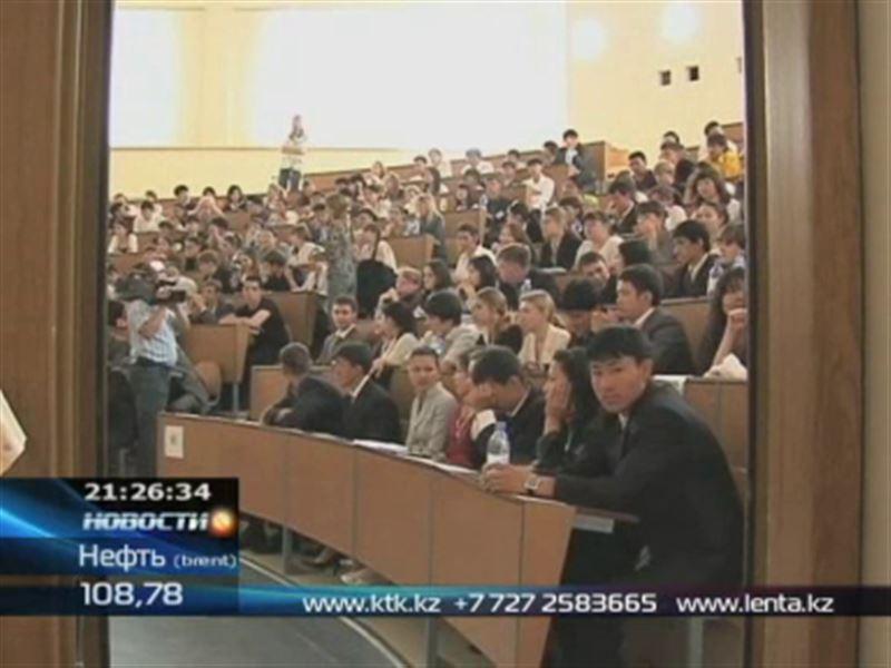 В Казахстане началось комплексное тестирование