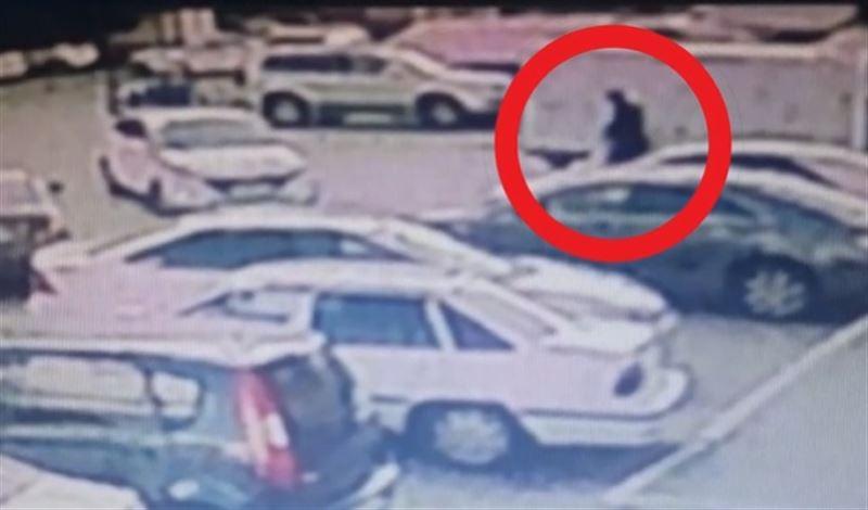 Похититель из автомашин задержан полицией Нур-Султана