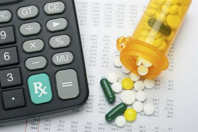 «Цены близки к максимально возможным» – АЗРК РК выявило причину высоких цен на лекарства